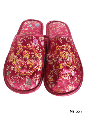 Honeymoon Slippers